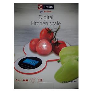 EMOS EV015  Kuhinjska vaga - top cijena dostupno odmah
