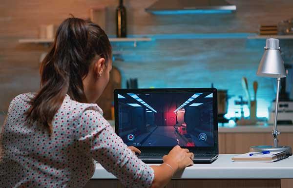 Gaming laptopi (2021): što biste trebali uzeti u obzir?