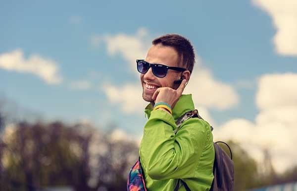 Najbolje bluetooth slušalice za putovanja