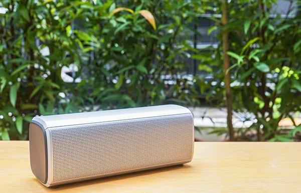 Najbolji robusni vanjski Bluetooth zvučnici
