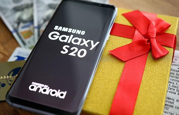 Najbolji trenutno dostupni Samsung pametni telefoni