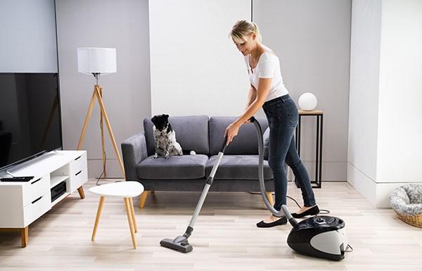 Pet korisnih savjeta za usisavanje uz koje ćete lako očistiti dom