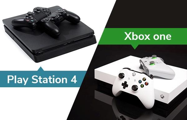 PS4 ili Xbox One: koja će vam igraća konzola omogućiti da više uživate u karanteni?
